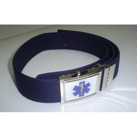 Cinturón Cruz de la Vida