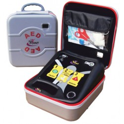 Desfibrilador Lifepoint Pro AED