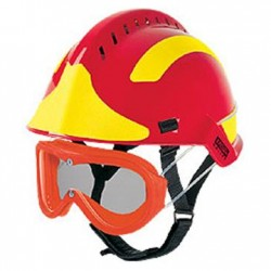 Casco MSA gallet f2 Outlet