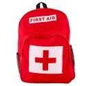Mochila Primeros Auxilios basic