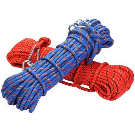 Cuerda auxiliar 10mm (10m)