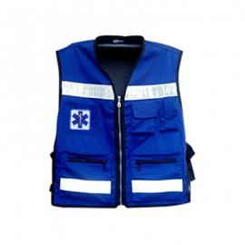 Chaleco Paramedico